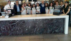 Prende il via a Montepaone Lido Benvenuti Studenti,  il progetto di Alternanza Scuola-Lavoro di McDonald's