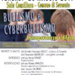 Bullismo e cyber bullismo, venerdì 26 maggio convegno sul tema a Soverato