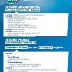 Catanzaro – Venerdì 5 Maggio assemblea regionale del Movimento Officine del Sud