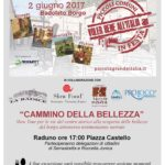 """""""Voler Bene all'Italia"""" il 2 Giugno a Badolato Borgo"""