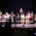 """Teatro – Strepitoso successo per la """"Piccola Compagnia Antonio Federico"""" di Lamezia Terme"""