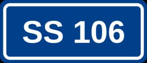 Statale 106 sempre più lontana dai piani del Governo.