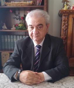 """Vincenzo Ursini vince la XV edizione del Premio """"Franco Loria"""""""