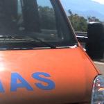 Anas – Chiusa provvisoriamente al traffico la rampa 6 dello Svincolo di Germaneto in direzione Taranto/Catanzaro