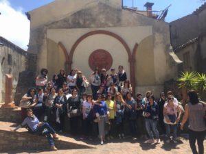 Girifalco – Avviso pubblico per la gestione dell'area Rione Pioppi Vecchi – Borg@rte