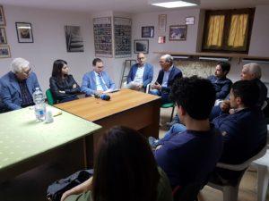 Strade al collasso, i cittadini delle Serre si mobilitano: pronta una grande manifestazione popolare di protesta
