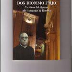 Convegno nel ricordo di don Dionisio Frijo a Taverna