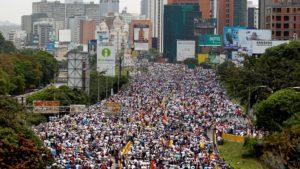 Venezuela e il Meridione
