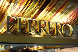 Tutte le posizioni aperte in Ferrero