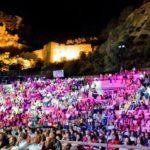 Regione Calabria – Avviso pubblico grandi festival e iniziative culturali