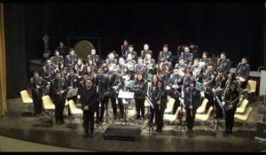 Il 28 maggio Concerto del Maestro Casani con la Banda musicale di  Falerna