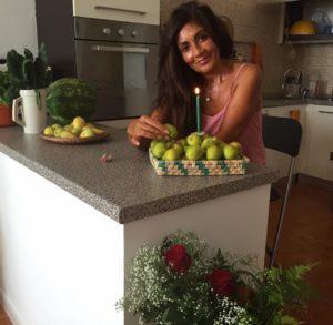 Naturium e il circolo virtuoso del crudo, ciclo di incontri con la naturopata Gabriella Filice