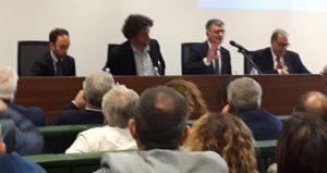 Regione Calabria – Incontro di studio sulla fusione tra Comuni