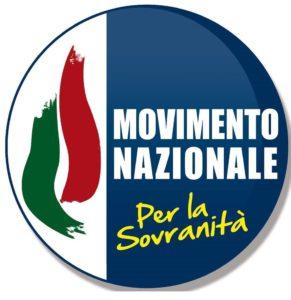 Nota del Movimento Nazionale per la Sovranità
