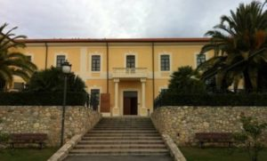Domani al Musmi di Catanzaro la quarta conferenza sui Crest della Marina militare nella Mitologia