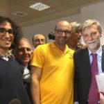 """Trasporti – SS 106, l'Associazione """"Basta Vittime"""" incontra il Ministro Delrio"""
