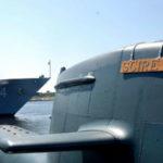 Sommergibile militare urta mercantile al largo del Golfo di Squillace, nessun ferito