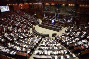 'Ndrangheta – Operazione Jonny, società puntava a gara servizi catering del Senato