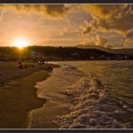 La spiaggia di Soverato insignita della Bandiera Blu