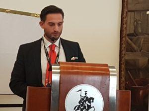 Il Catanzarese Soverina relatore al Congresso Nazionale SIME