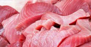 Rischio intossicazione da tonno rosso, il Ministero della Salute rilancia l'avviso ai consumatori