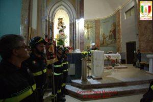 Vigili del Fuoco Catanzaro: celebrata la prima giornata della memoria