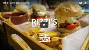 VIDEO | Storie della Calabria – Rizzi's