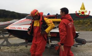 VIDEO   Catanzaro – Vigili del Fuoco, formati 10 soccorritori acquatici