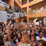 """Al Centro Commerciale Due Mari grande successo per la tappa del tour di Thomas di """"Amici 16"""""""