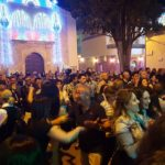 """""""Le Castella Tarantella Week""""  – Calabriasona, grande successo per la IV Edizione"""