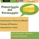"""""""Universo Minori"""" a Visconte per insegnare ai ragazzi le antiche tecniche tradizionali del formaggio"""