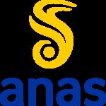 Anas rinnova il logo: dinamico, moderno, innovativo