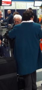 Trasporti – Diventa un'odissea per i calabresiraggiungere Roma