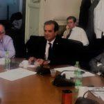 """Enzo Bruno: """"Per le Province risorse insufficienti, la sicurezza di scuole e strade a rischio"""""""