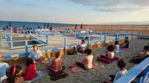 Valentino Beach Club – Riparte la stagione: un'estate per tutti, una vacanza senza barriere