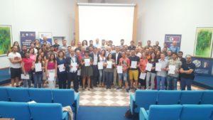 A Catanzaro 70 nuovi dirigenti sportivi