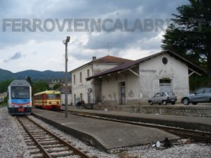 Ferrovie Taurensi: sogno di una notte di inizio estate…