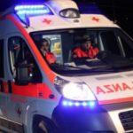Scontro tra auto sulla Statale 18, tre giovani feriti