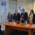 Soverato, una donna alla guida del Rotary: Anna Sia neo presidente