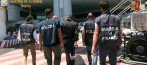 Arrestato all'aeroporto di Fiumicino elemento di spicco della 'Ndrangheta