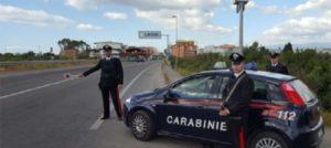 Detenzione di stupefacenti, due arresti dei carabinieri