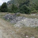 Catanzaro – Rifiuti speciali in terreno vicino torrente, sequestrata area di 600 metri. Una denuncia