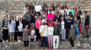 Celebrata la giornata internazionale yoga a Catanzaro