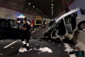 """#lacalabriacherema: """"L'A2 autostrada della morte"""""""