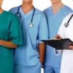 Sanità: concorso pubblico per 466 infermieri