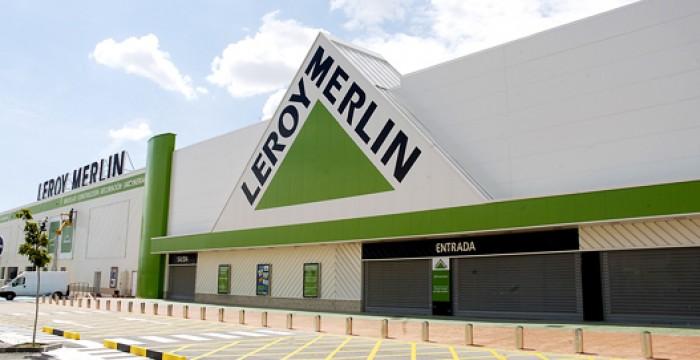 Leroy merlin 2000 nuove assunzioni di addetti vari - Lejas leroy merlin ...