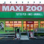 1000 addetti vendita e altre figure nei Negozi MAXI ZOO