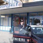 Rischio chiusura del reparto di Nefrologia e Dialisi dell'Ospedale civile di Locri
