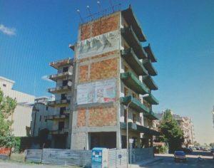"""Soverato – Ordinanza di demolizione del """"Palazzo Bencivenni"""""""
