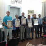 """Chiaravalle Centrale, i sette vincitori del premio culturale """"Calabria Vera 2017"""""""
